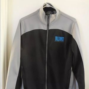 Other - Blizzard Entertainment 20th Anniversary Jacket L